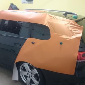Fahrzeugdesign ist unsere Stärke - Folien statt Lack für Ihr Auto