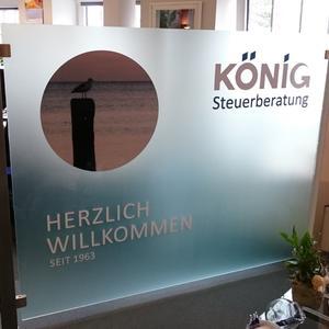 Sichtschutz-Lösungen vom FolienMeister in Lübeck