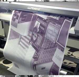 Für Digitaldrucke auf Ihrem Fahrzeug zum FolienMeister